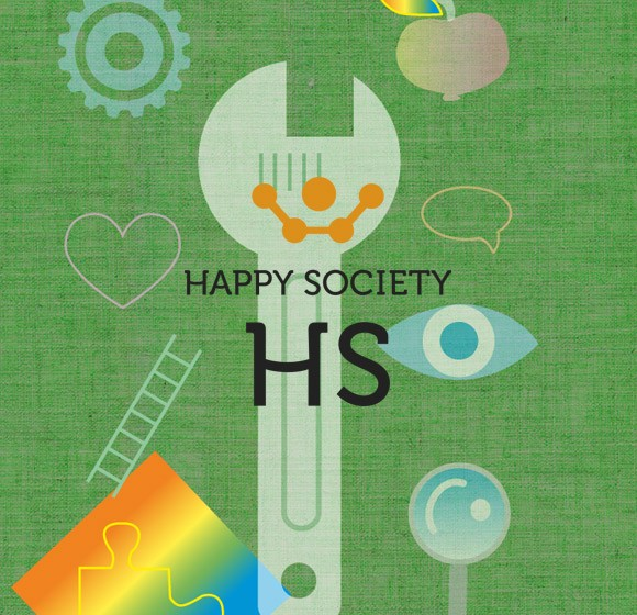 Happy Society