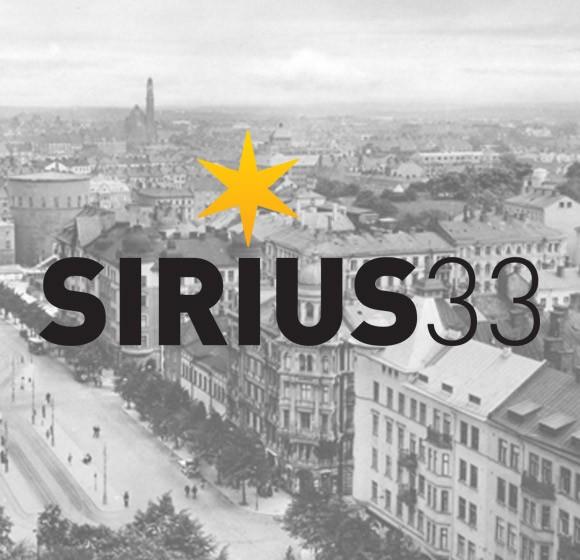 Sirius 33